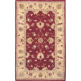 Memories Himalayan Sheep Flowers Rug