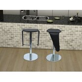 Lamba Hydraulic Barstool