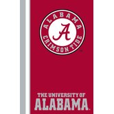 NCAA Ultrasoft Blanket - Alabama