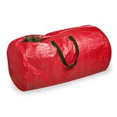 Tree Storage Bag in Red