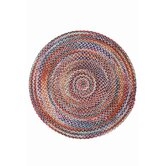 Cat's Eye Chenille Rug