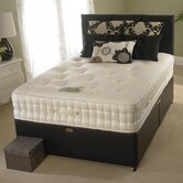 Evolution Pocket Memory Divan Bed