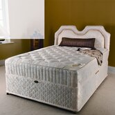 Regency Extra Firm Mattress with Damask Cover