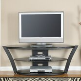 "Hazelwood Home 62"" TV Stand"