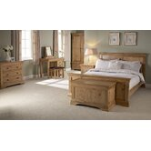 Worthing Bedroom Collection