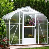 Featured Sungarden Polycarbonate Greenhouse