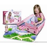 Fairy Castle Small Play Set
