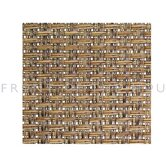 "Metroweave 11"" X 14"" Placemat in Beige (Set of 6)"