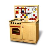 Toddler Play Kitchen
