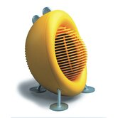 Max Fan Heater in Honeycomb