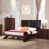 Americano Platform Bedroom Collection