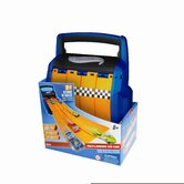 Hot Wheels Racing Battle Case