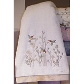 Colibri 4 Piece Towel Set