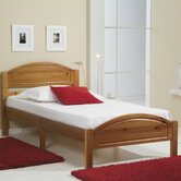 Panel Bed Frame