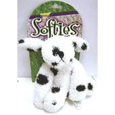 Softies Terry Fido Dog Toy
