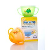 The Boy Snack Trap  (2 Packs)
