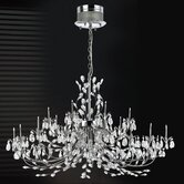 Gissele 24 Light Chandelier