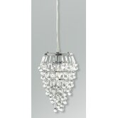 Vidal 1 Light Pendant