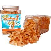 TunaTreats Premium Bonito Flakes for Cats