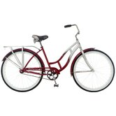 Women's Sanctuary Cruiser