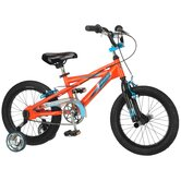 Boy's 16&quot; Scorch Mountain Bike with Training Wheels