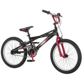 "Boy's 20"" Throttle Mountain Bike"