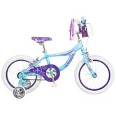 "Girls 16"" Jasmine Bike with Training Wheels"