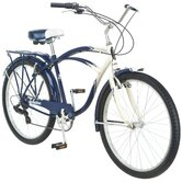 Men's Lakeshore Cruiser