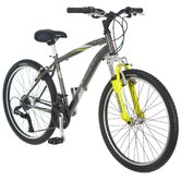 Boy's 24&quot; High Timber Front Suspension Mountain Bike