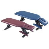 ErgoBench Massage Bench with Fixed Headpiece
