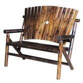 Double Log Bench