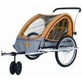 Baby Bike Trailers
