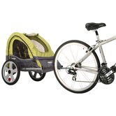 Sync Single Bike Trailer