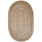 Natura Organica Natural Rug