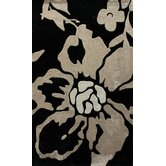 Barcelona Lovely Black/Beige Rug