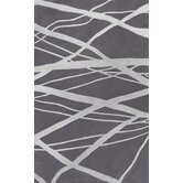 Cine Calypso Gray Rug