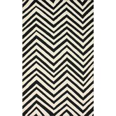 Homestead Ash Arron Chevron Rug