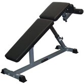 DF-2 Decline / Flat Bench