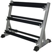 BG-12 3 Tier Dumbbell Rack