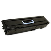 Kyocera Tk657 Toner, 7200 Page-Yield