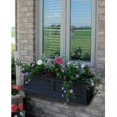 Fairfield Window Box (36&quot; or 60&quot;)