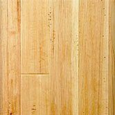 "Fiji 6-3/8"" Engineered American Hickory in Natural"