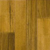 SAMPLE - Fiji Engineered Teak