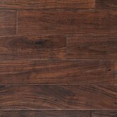 "Kensington II 5"" Smooth Engineered Acacia in Montelena"