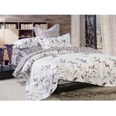 Iris Duvet Cover Set