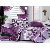 Rosemary Queen Duvet Cover Set