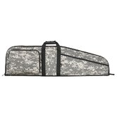 Universal Tactical Rifle Case in Camo