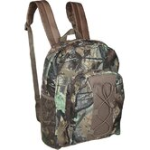 Oakbrush Trooper Three Compartment Day Pack