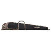 Remington Shotgun Case in Black / Realtree