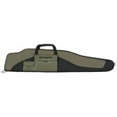 Remington Premier Gun Case in Green / Black